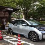 BMWi3で千葉県⇒那須高原へ旅行してみた2