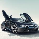 日本で1台目となるニュー BMW i8が納車されたらしぃ!
