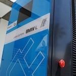BMW i3は急速充電器で充電しても満タンにならない件