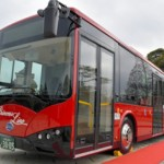 ウォーレンバフェットも認めた中国製EVバスが世界をじわじわ攻めてる!!
