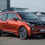 BMWi3が2年連続「2015年、最も低燃費の高級車」1位に!!