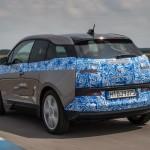 BMWi3をカーラッピングするとこうなる!!
