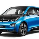BMW i3の新型バッテリー搭載のオプションが追加!!