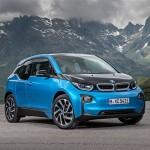 2016秋から航続距離が50%UPの新型BMWi3!